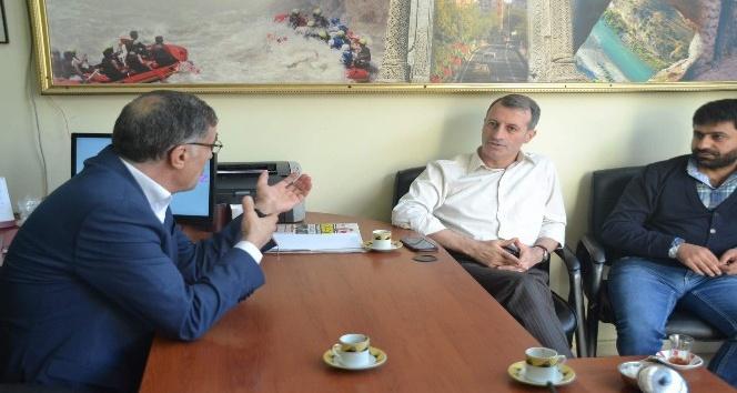 Siirt'te FETÖ ve PKK terörüyle mücadele