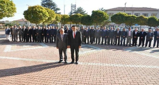 Gülşehir'de Muhtarlar Günü kutlandı