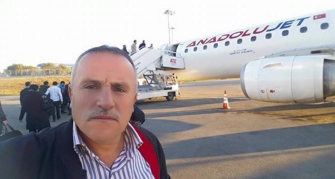 Deplasman İsmail, Yeni Malatyaspor ile Türkiye'yi gezdi