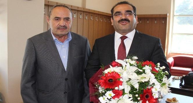Adıyaman Baro Başkanlığında devir teslim töreni gerçekleştirildi