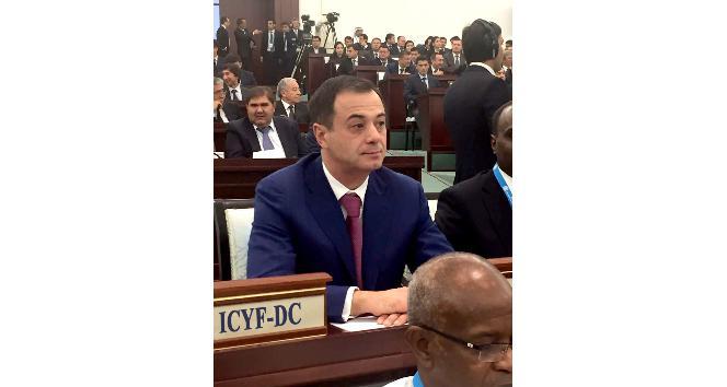 İİT Dışişleri Bakanları Konseyi FETÖ terör örgütünü kınadı