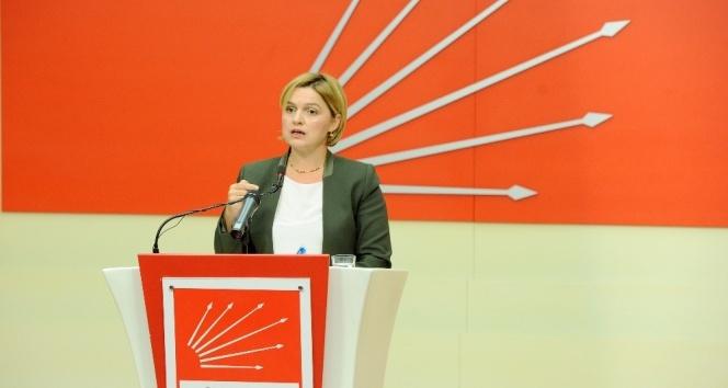 CHPden bir başkanlık sistemi açıklaması daha