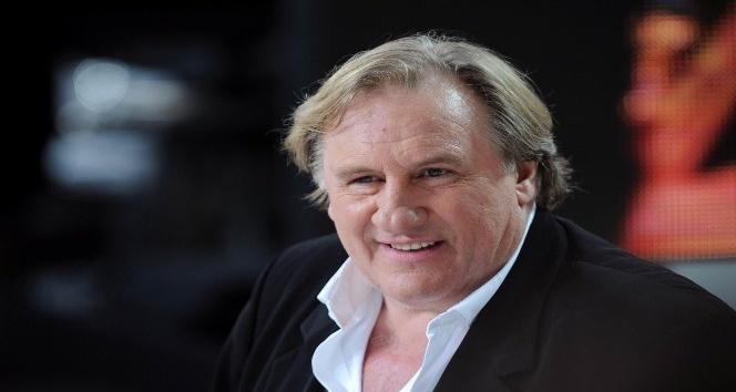 Ünlü aktör Gerard Depardieu, başarı ödülünü gelecek yıl alacak