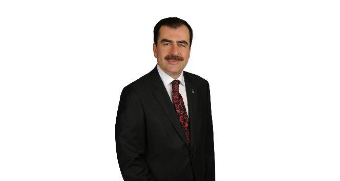 AK Parti'li Erdem'den 19 Ekim Muhtarlar Günü mesajı
