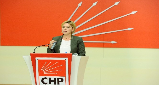 CHP Merkez Yönetim Kurulu Toplantısı