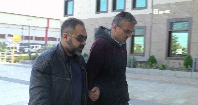 Bylock'cu hakim tutuklandı