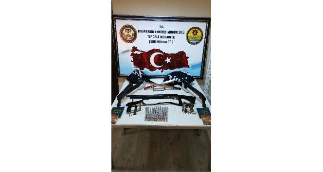 Diyarbakır Valiliğinden 'DEAŞ operasyonu' açıklaması
