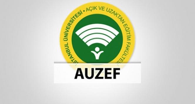 İstanbul Üniversitesi AUZEF sınav yerleri tıkla öğren! AUZEF sınav merkezleri