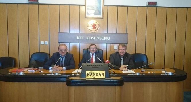 AK Parti Manisa Milletvekili Uğur Aydemir'e büyük görev