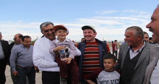 Konya Şeker'in çiftçiye yaptığı ödeme 413,7 milyonu aştı