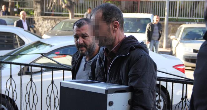 İstanbul polisinin FETÖden aradığı bir kişi Samsunda yakalandı