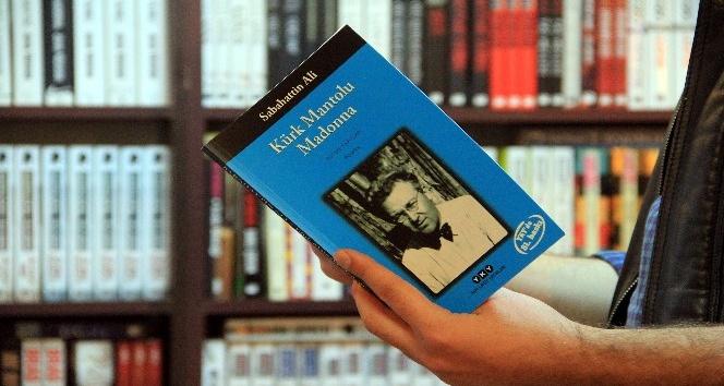 Kürk Mantolu Madonna olayı benzeri kitapçı diyalogları
