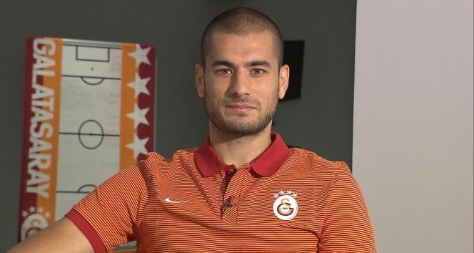 Eren Derdiyok: Kariyerimin en güzel golüydü