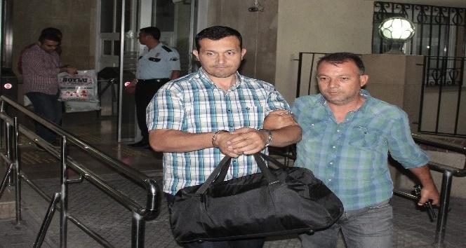 Adana'da FETÖ operasyonu 7 tutuklama