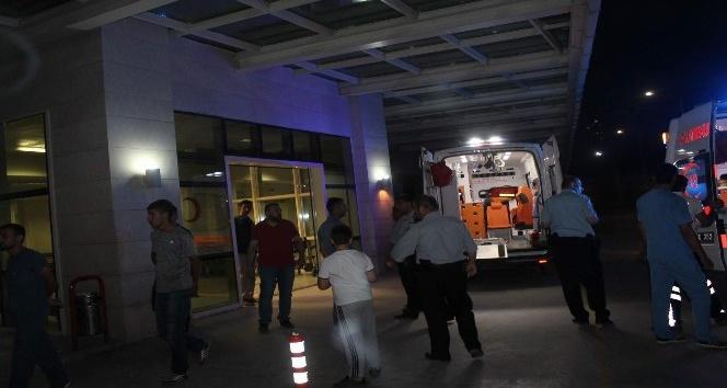 Siirt'te bıçaklı kavga: 1 ölü, 5 yaralı