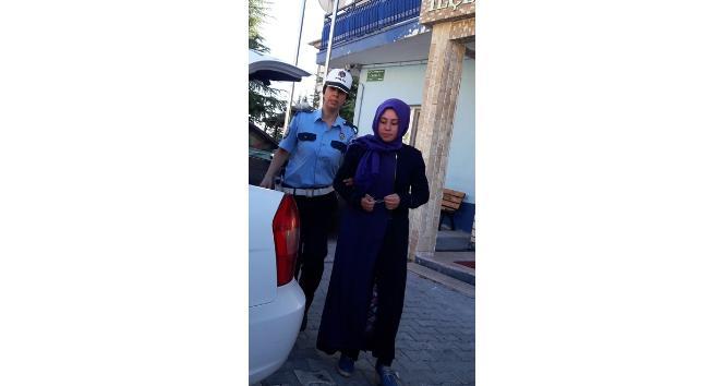 Demirci'de ByLock'çu öğretmen tutuklandı