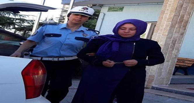 ByLockçu öğretmen tutuklandı