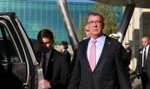 ABD Savunma Bakanından Türkiye açıklaması