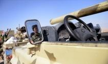 Irak Ordusu, Bartellada ilerliyor