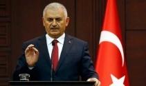 Başbakandan PYDnin vurulmasıyla ilgilli ilk açıklama