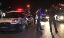 İstanbulda 5 bin polisle huzur operasyonu