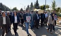 HDPli vekil teröristin cenazesine katıldı