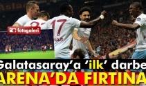 Galatasaray Trabzonspor maçı özet ve golleri izle (GS TS maçı izle)