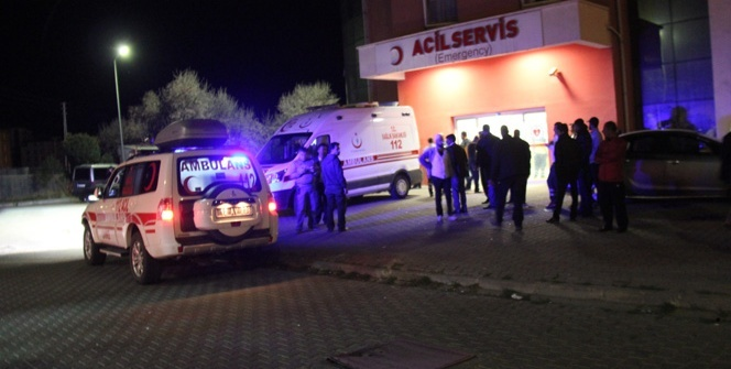 Bingöl'de çatışma: 1 şehit, 17 yaralı
