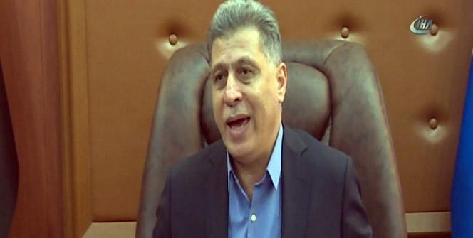 Türkmen lider Salihi: 'Bu işler PKK'nın Kerkük'e girmesi için mi yapıldı?'