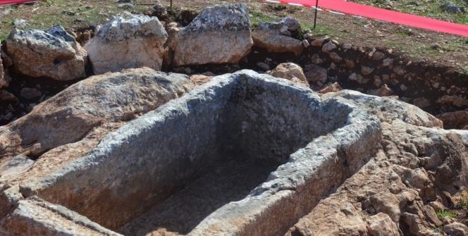 2400 yıllık tarih gün yüzüne çıkıyor