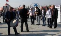 Yenikapı'da Giresun Rüzgarı devam ediyor