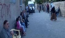 Şehit ateşi, Diyarbakıra düştü
