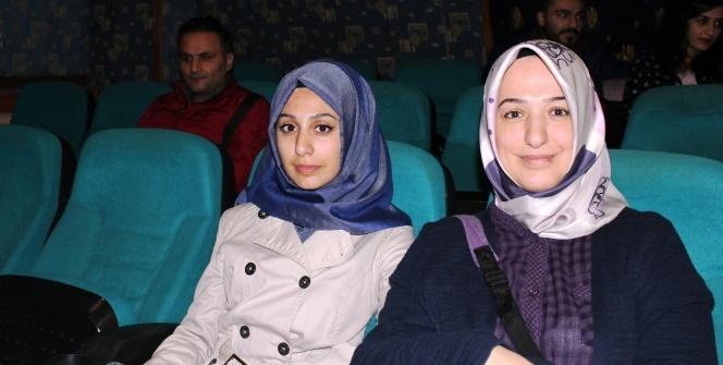 Türkiye'nin Oscar yolcusu Kalandar Soğuğu Türkiye'de 20 bin kişi tarafından izlendi
