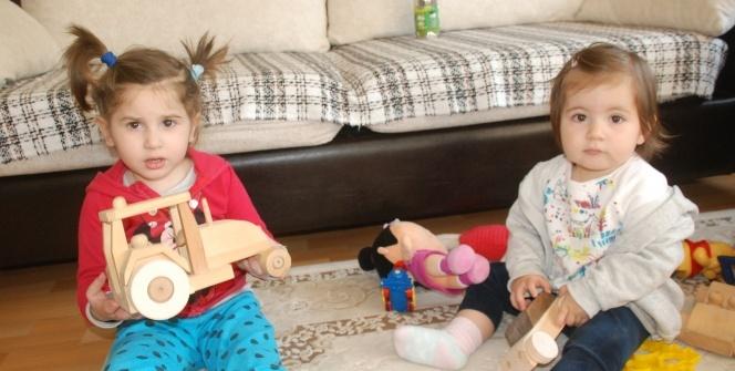 Çin oyuncağına karşı organik yerli oyuncak