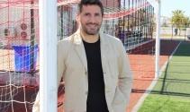 İsmet Arzuman: 'Eskişehirspor profesyonel davranmadı'