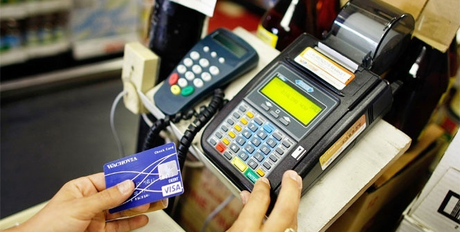 Uzmanlar uyardı: 'Kredi kartı alırken dikkatli olun'