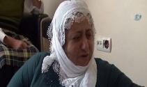 'Fil' hastası anne, eve hapsoldu