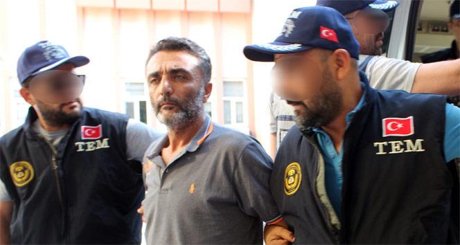 Erdoğana suikast timindeki Çiğlinin üs imamından dehşete düşüren FETÖ itirafları