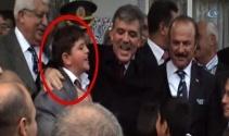 Öldürülen PKK'lı, Abdullah Gül ile kucaklaşmış