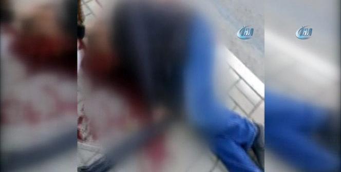 Afyonkarahisar'da kanlı infaz: 2 ölü, 1 ağır yaralı