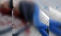 Afyonkarahisarda kanlı infaz: 2 ölü, 1 ağır yaralı