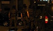 İstanbulda terör örgütü DAEŞ operasyonu