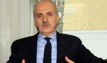 Başbakan Yardımcısı Numan Kurtulmuştan Hollandaya tepki