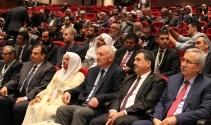 2.Uluslararası Türkiye Bilim ve Kültür Sempozyumları yapıldı