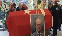 Gazeteci Nail Güreli son yolculuğuna uğurlandı