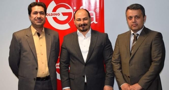 KKTCli şirketten İranlı şirkete büyük destek