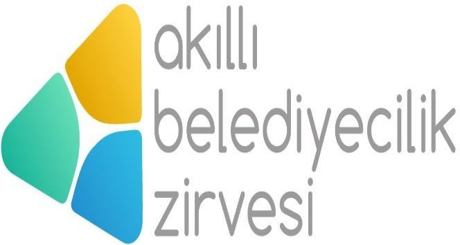 Akıllı Belediyecilik Zirvesi, 'Akıllı belediye-akıllı şehir' mottosuyla 7-8 Kasım'da İstanbul'da