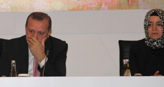 Cumhurbaşkanı Erdoğanı duygulandıran belgesel