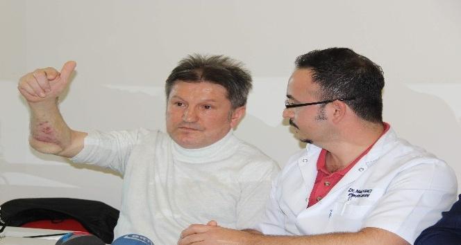 Kbü Eğitim Araştırma Hastanesi Göz Dolduruyor Karabük
