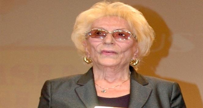 Tiyatro sanatçısı Gönül Ülkü Özcan hayatını kaybetti 55